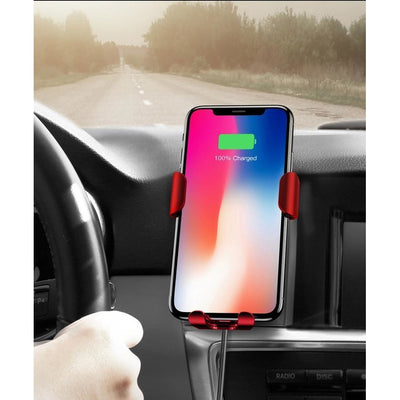 Intelligent Gravity Wireless Charger -  Electronics - BuyShopDeals