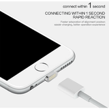 High Speed Charging Magnetic Cable for iPhone and Android Devices