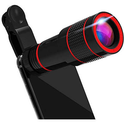 Phone Zoom Telescope -  Gadgets - BuyShopDeals