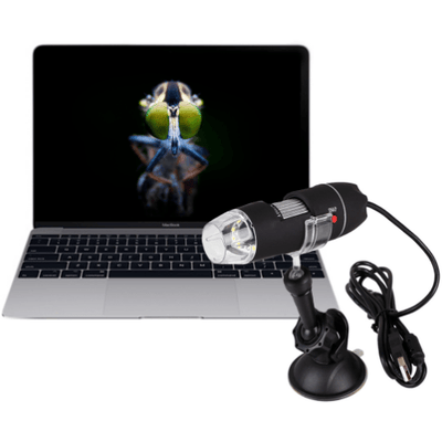 1000X Zoom USB Microscope Camera -  Gadgets - BuyShopDeals