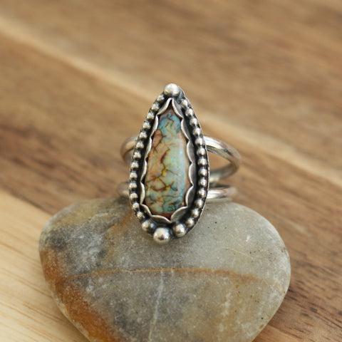 80 Smith Jewelry Monarch Opal Ring