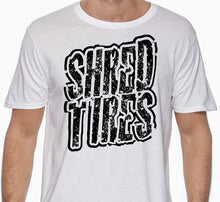 Shred Tires Tee
