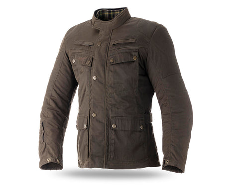 CHAQUETA SD-JC57 SEVENTY DEGREES CAQUI