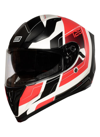 Casco ORIGINE STRADA ADVANCED ROJO