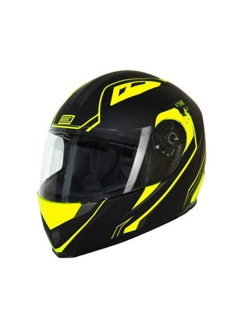 Casco ORIGINE Tonale Power Yellow