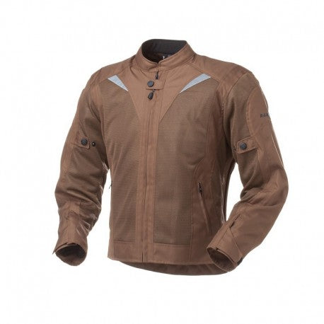 CHAQUETA RAINERS RIVERSIDE MARRON
