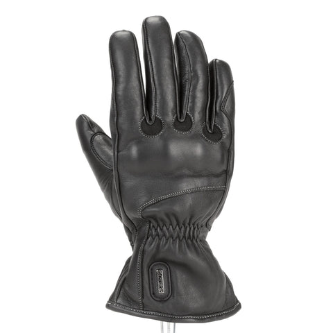 Guantes Rainers Flame Negro
