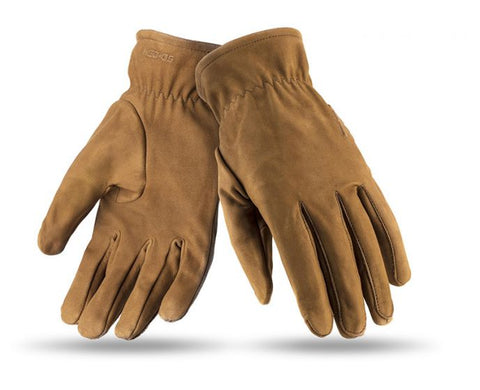 Guantes SEVENTY DEGREES SD-C34 SUMMER URBAN MAN BROWN