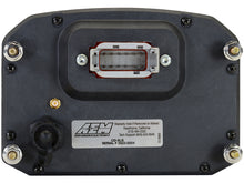AEM CD-5 Carbon Dash Display