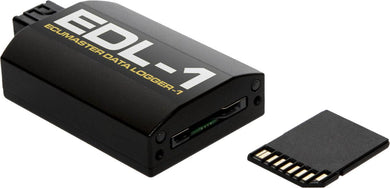 EDL-1 ECUMASTER SERIAL DATALOGGER WITH BLUETOOTH