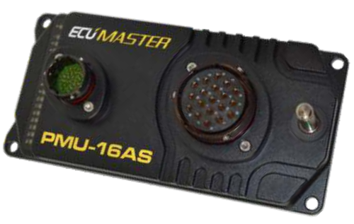 ECUMASTER PMU16 AUTOSPORT POWER MANAGEMENT UNIT
