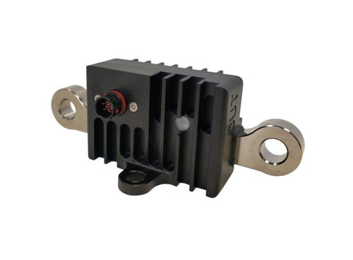 ECU MASTER BATTERY ISOLATOR - STANDARD BATTERY LUG