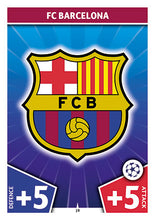 Club Badges