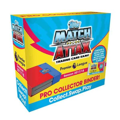 Pro Collector Binder