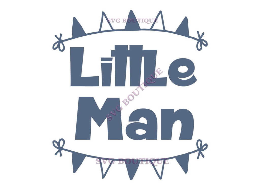 LIttle Man SVG, Baby Boy SVG, Little Boy, Vector, Cutting File, PNG, Cricut, Silhouette, Cut Files, Clip Art, Quote Overlay, Little Boy svg