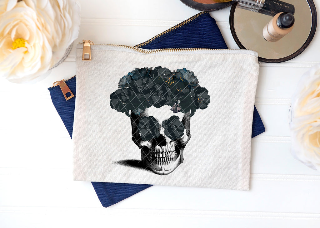 Sugar Skull Sublimation File