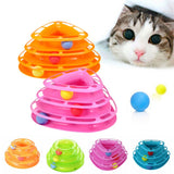 You Cat Will Go Crazy Playing with This Awesome Toy