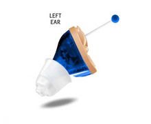 In-The-Ear iHearing Aid - Left Ear