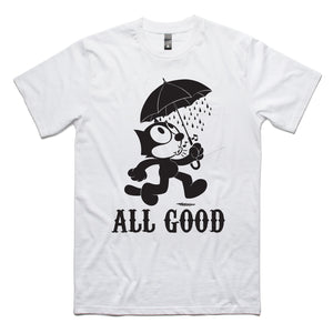 All Good Mens Tee