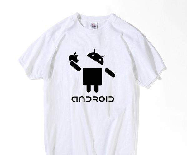 Android T-shirts