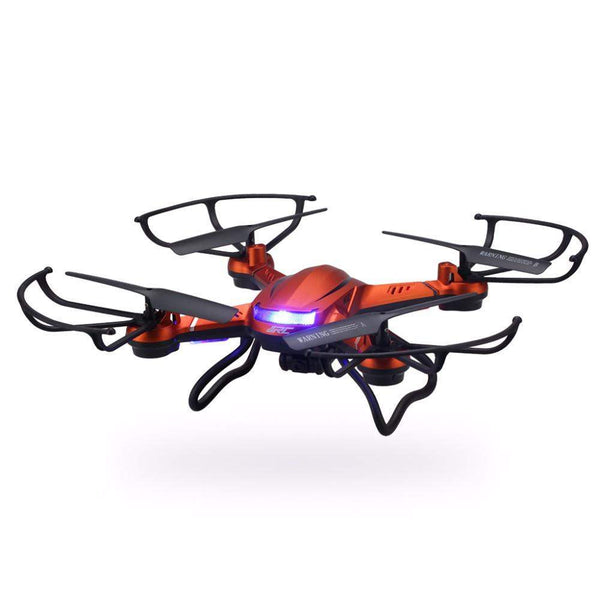 Cool RC Drone with 2.0MP Camera With 1-Key Return