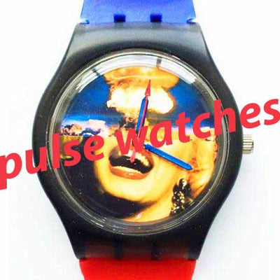 Pulse Watches