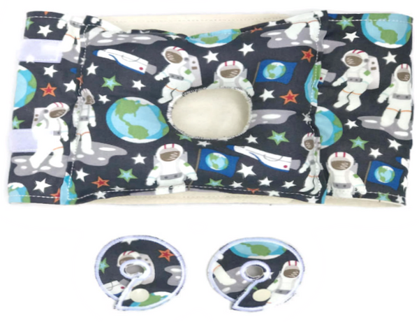 G-tube Tummy Time Pillow - Lil' Bayou Boutique