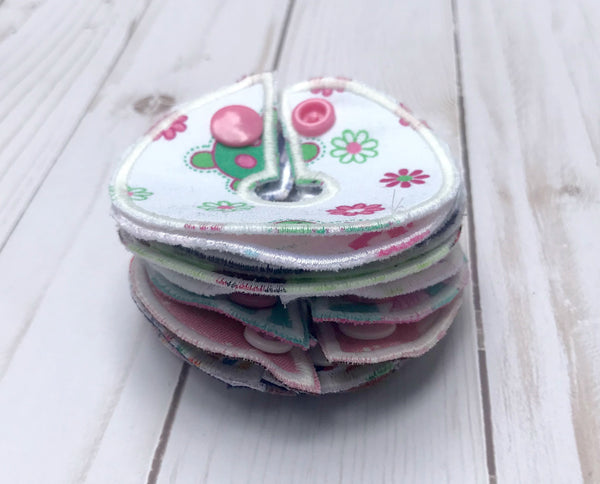 Feeding tube pads - Lil' Bayou Boutique