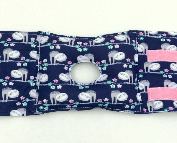 Feeding tube belt - Lil' Bayou Boutique