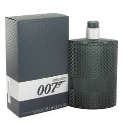 James Bond 007 Cologne EDT for Men