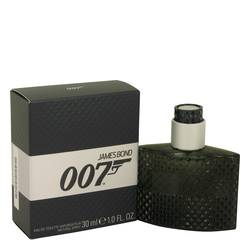 James Bond 007 Cologne EDT for Men - Fragrance.Sg