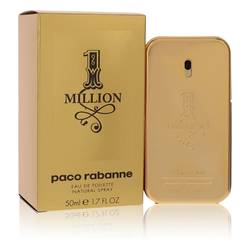 1 Million Cologne EDT for Men | Paco Rabanne