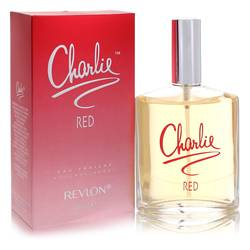 Revlon Charlie Red Eau Fraiche for Women