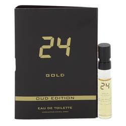 ScentStory 24 Gold Oud Edition Vial