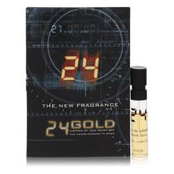 24 Gold The Fragrance Vial | ScentStory