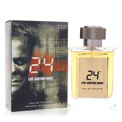 24 Live Another Night Cologne EDT for Men | ScentStory