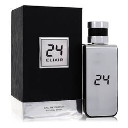 ScentStory 24 Platinum Elixir Cologne (EDP for Men)