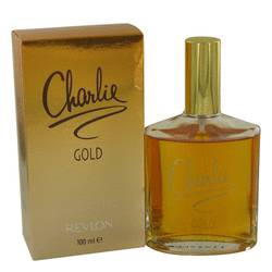 Revlon Charlie Gold Eau Fraiche for Women