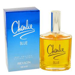 Revlon Charlie Blue Eau Fraiche for Women