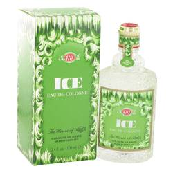 4711 Ice Cologne EDC for Unisex | Maurer & Wirtz - Fragrance.Sg