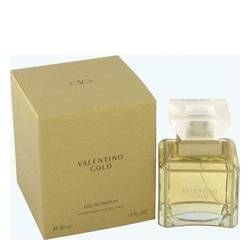 Valentino Gold EDP for Women