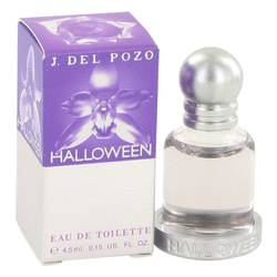 Jesus Del Pozo Halloween Miniature (EDT for Women)