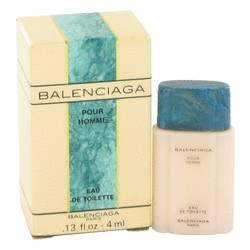 Balenciaga Pour Homme Miniature (EDT for Men)