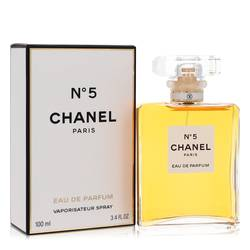 Chanel No. 5 EDP for Women (Limited Edition Red Bottle)