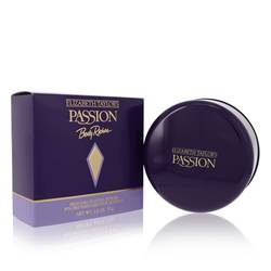 Elizabeth Taylor Passion Dusting Powder