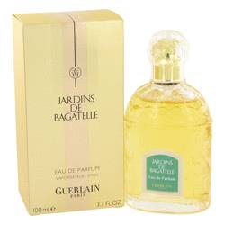 Guerlain Jardins De Bagatelle EDP for Women