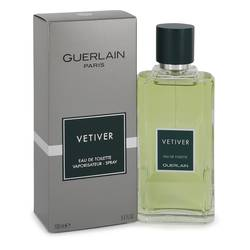 Vetiver Guerlain EDT for Men