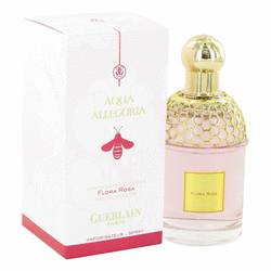 Guerlain Aqua Allegoria Flora Rosa EDT for Women