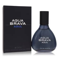 Antonio Puig Agua Brava Azul Cologne (EDT for Men)