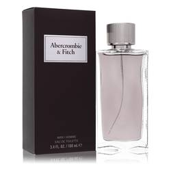 First Instinct Cologne by Abercrombie & Fitch (EDT for Men)